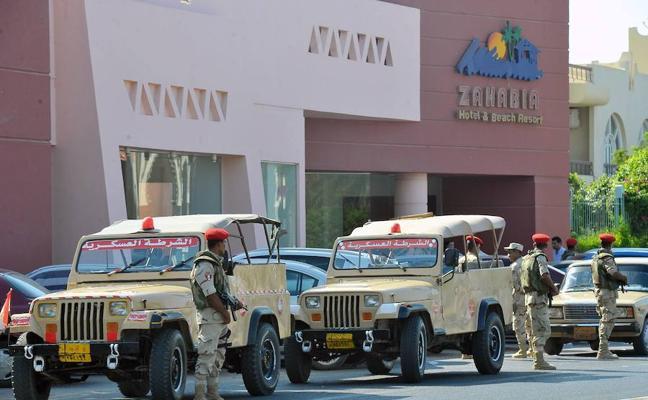 Confirman la muerte de dos alemanas apuñaladas en Egipto