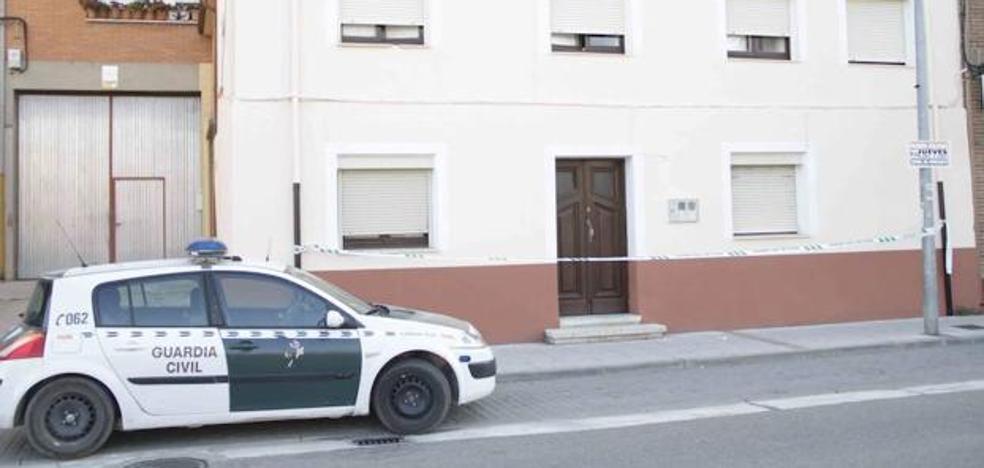 Tres detenidos por la muerte de un anciano en un robo en Valladolid