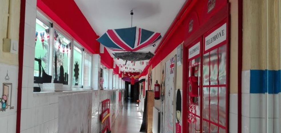 Minusbarros vuelve a gestionar el servicio de conserjes en colegios