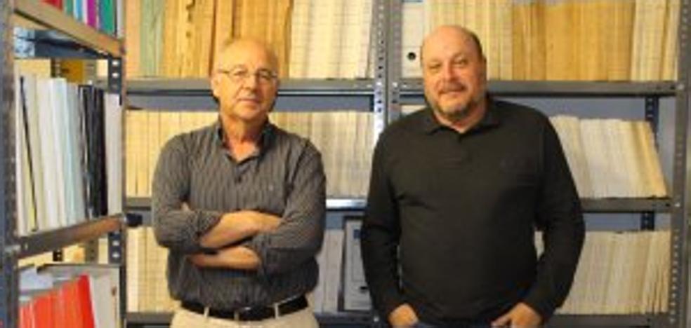José María Moreno y Juan Carlos Rubio, nuevos cronistas oficiales