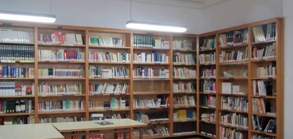La biblioteca del Gonzalo Korreas se renueva