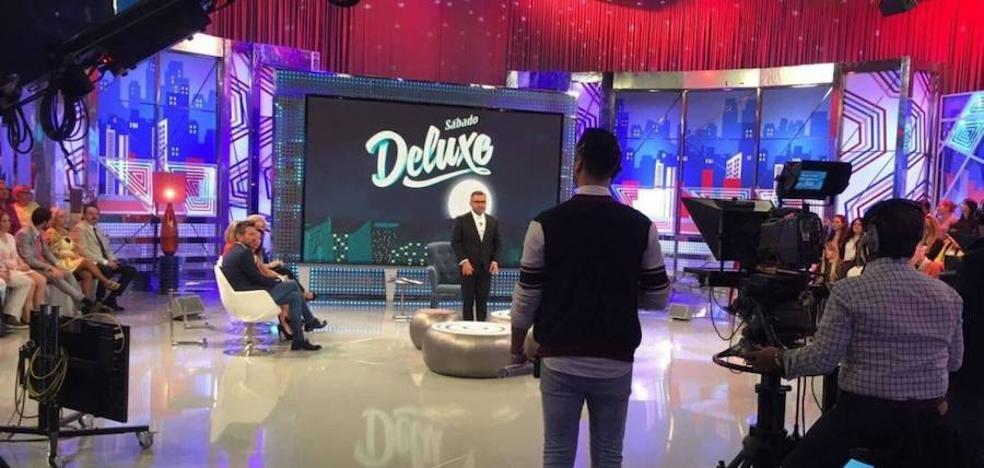 'Sábado Deluxe' sufre otro bajón pero aguanta como líder de noche