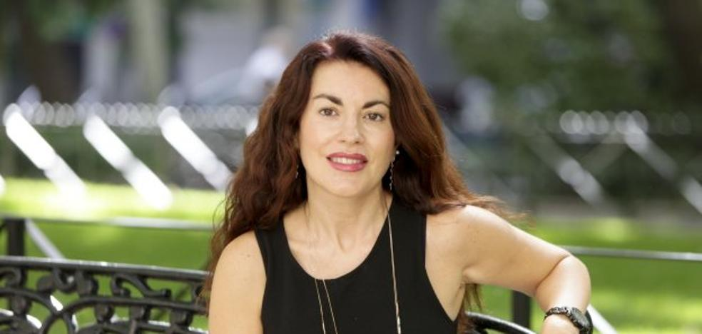 Pilar Pérez, del periodismo al sector farmacéutico