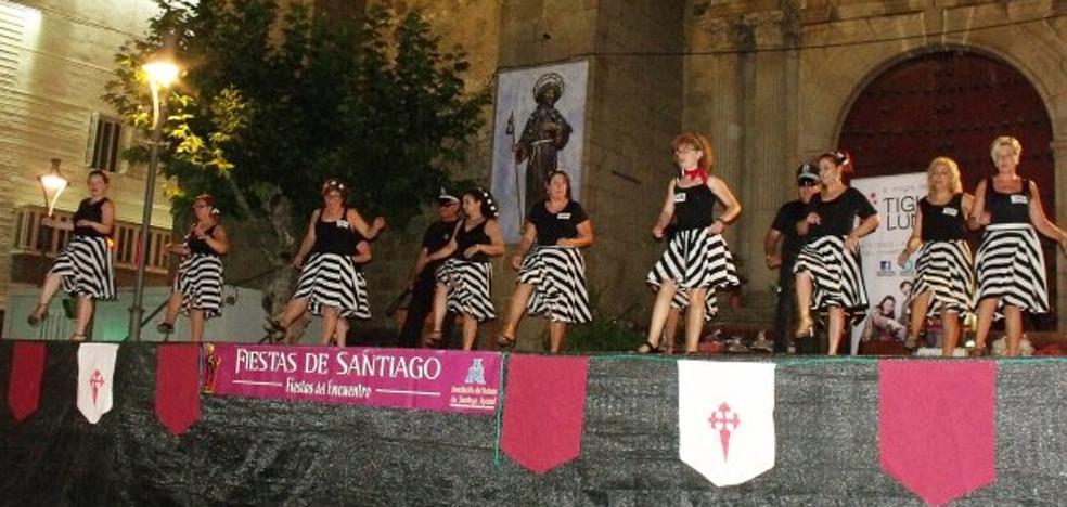 El barrio de Santiago comienza este viernes sus fiestas patronales