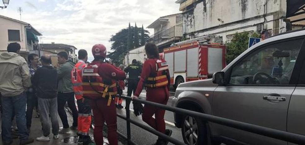 Extremadura registra ocho fallecimientos por ahogamiento, tres más que en 2016