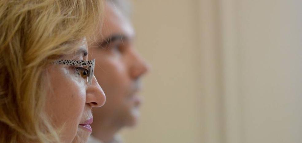 El alcalde de Badajoz dice que si Borruel entrega su acta de concejal Cs prescindirá del asesor