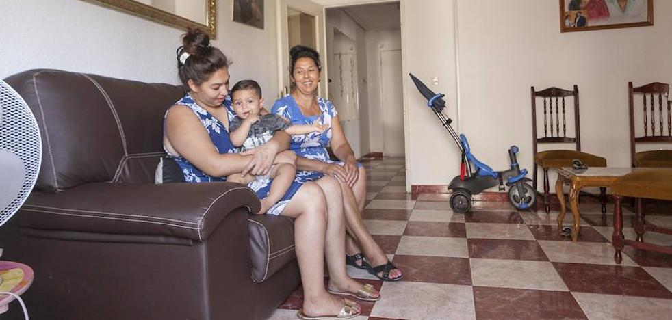 El plan de mejora de Aldea Moret convoca al tejido social y vecinal