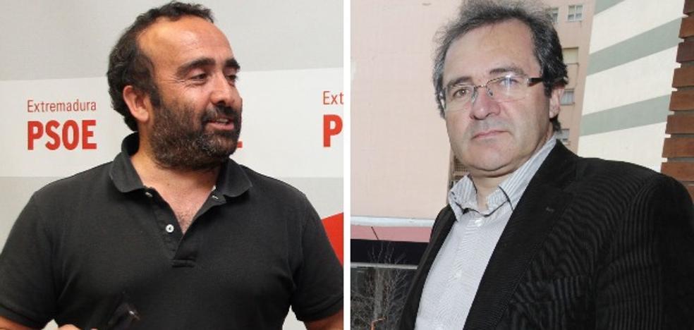 Morales y Pacheco competirán por la secretaría provincial del PSOE
