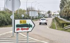 Varios municipios extremeños no han respondido a la petición de eliminar nombres franquistas