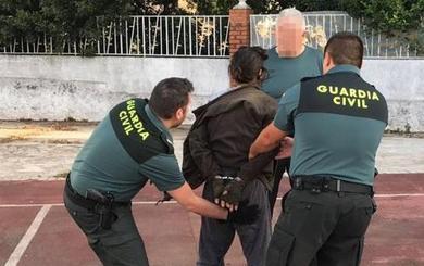 El hombre agredido por su hijo en La Codosera evoluciona favorablemente