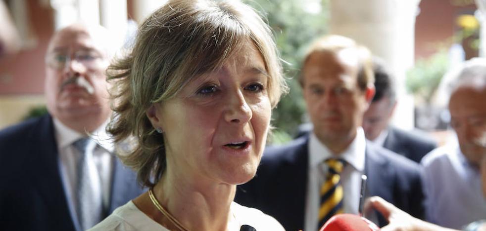 Tejerina asegura que la continuidad de la PAC no es negociable para España