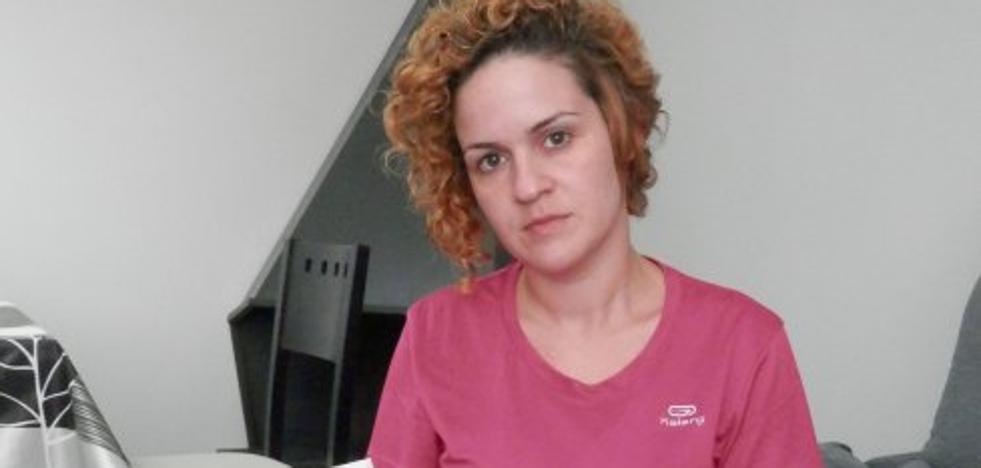 La familia de la desaparecida en México: «Confío plenamente en mi cuñado»