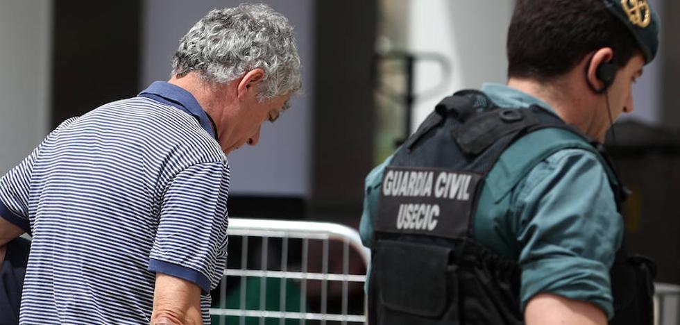 El CSD propondrá el martes la suspensión cautelar de Villar