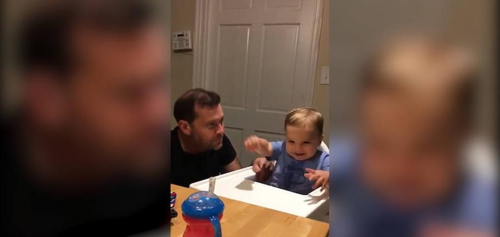 Beatbox padre e hijo