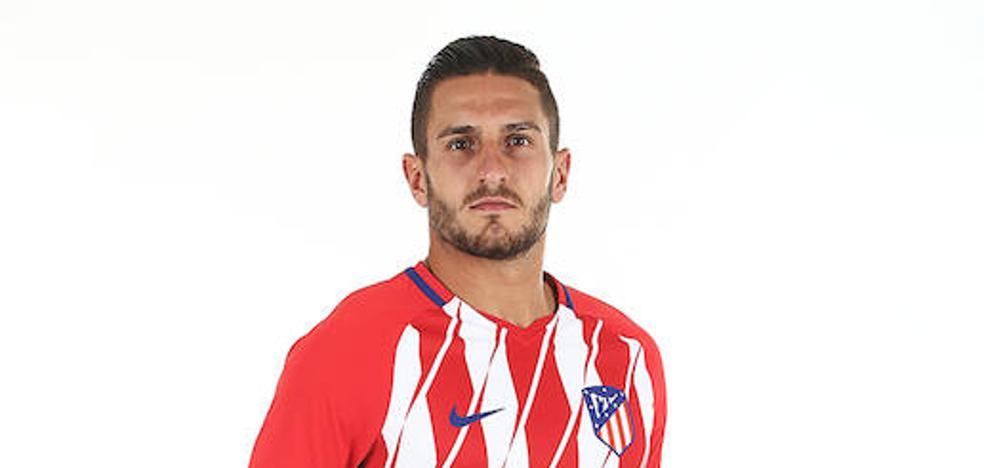 El Atlético añade unos 'zarpazos' de oso a su camiseta