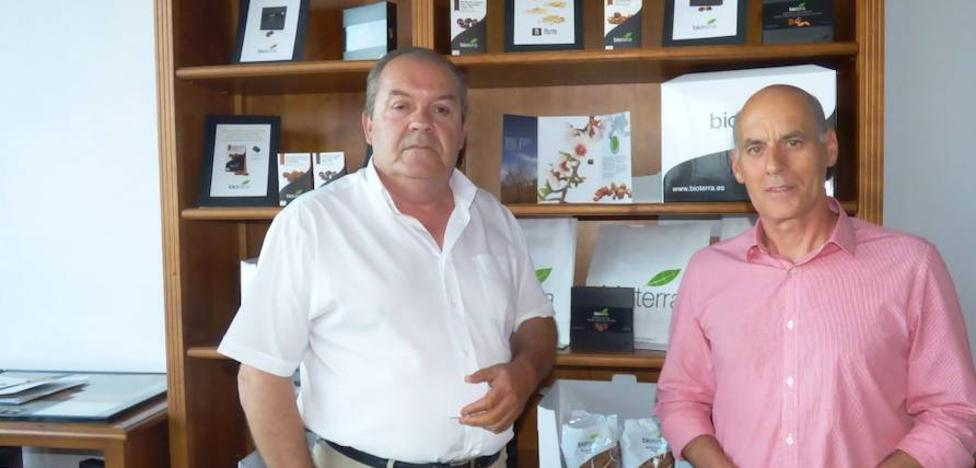 Bioterra inaugura instalaciones en la carretera de Jarandilla