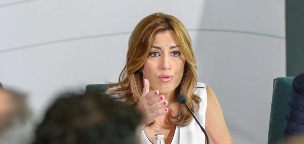 Los afines a Díaz copan el Congreso del PSOE andaluz