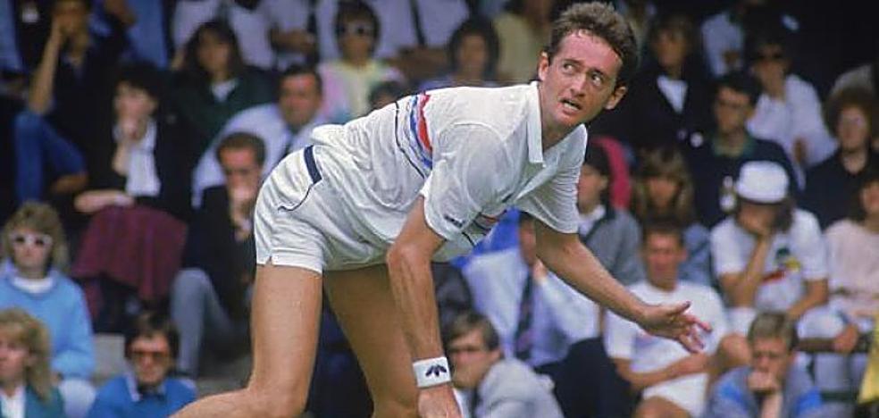 Fallece el tenista australiano Peter Doohan