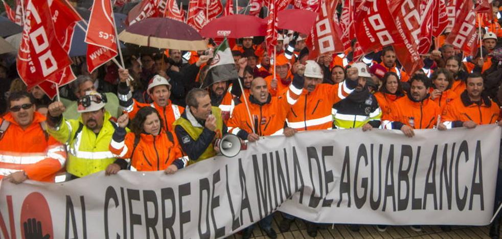 El Gobierno aprueba la DIA de Aguablanca dos años después de solicitarse