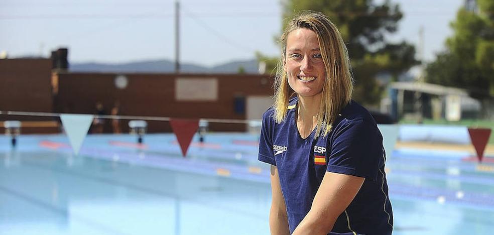 Con Phelps retirado, las mujeres toman el protagonismo