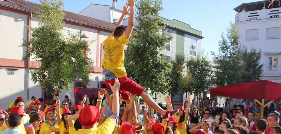 Las peñas de Miajadas se repartirán casi 1.000 euros en premios durante las fiestas de agosto