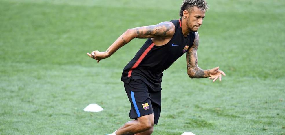 Bartomeu vuelve a mandar un mensaje de tranquilidad sobre Neymar