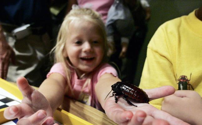 Diez consejos para que los niños disfruten en los museos