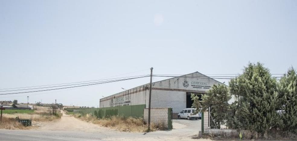 La Junta expropia treinta hectáreas para la Ronda Sur