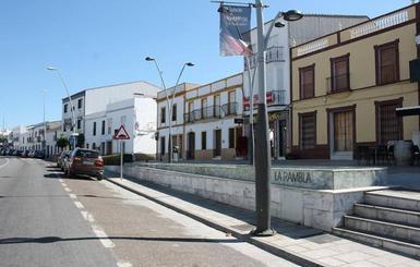 Prisión sin fianza por homicidio para el detenido en Monesterio