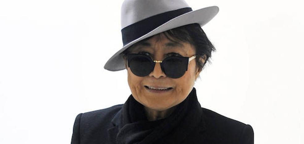 Yoko Ono, Peter Gabriel y otras personalidades se suman al manifiesto soberanista