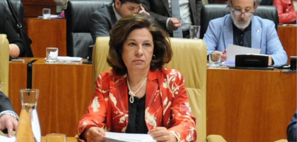 Blanco-Morales ve posible el acuerdo presupuestario con Podemos