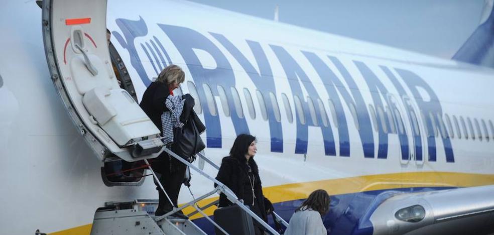 Ryanair amplía su oferta de más de 500.000 asientos por 14,99 euros