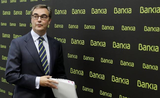 Bankia descarta que la nueva ley incremente el coste de las hipotecas
