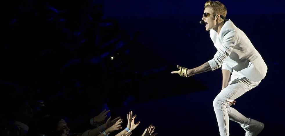 Justin Bieber se disculpa por cancelar su gira