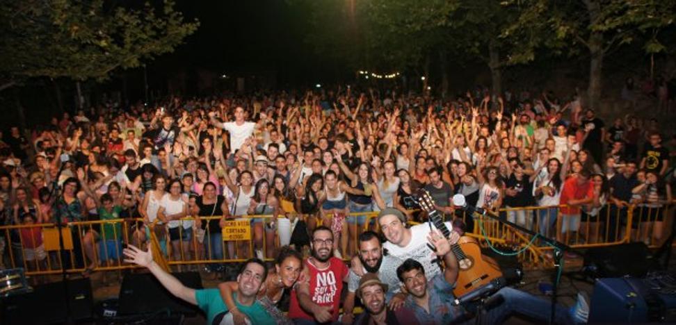 El Festivadillo arranca mañana con el 'bocadillo solidario'