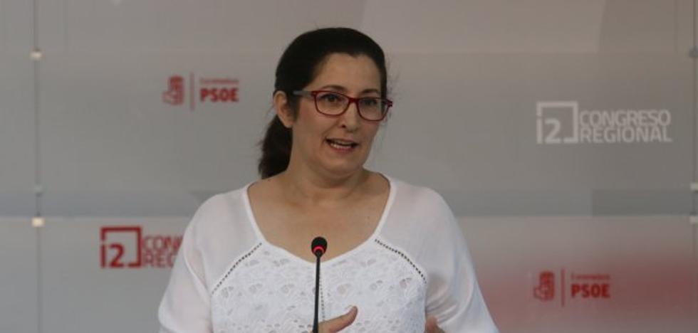 El PSOE define este fin de semana su línea política y elige a la nueva dirección regional