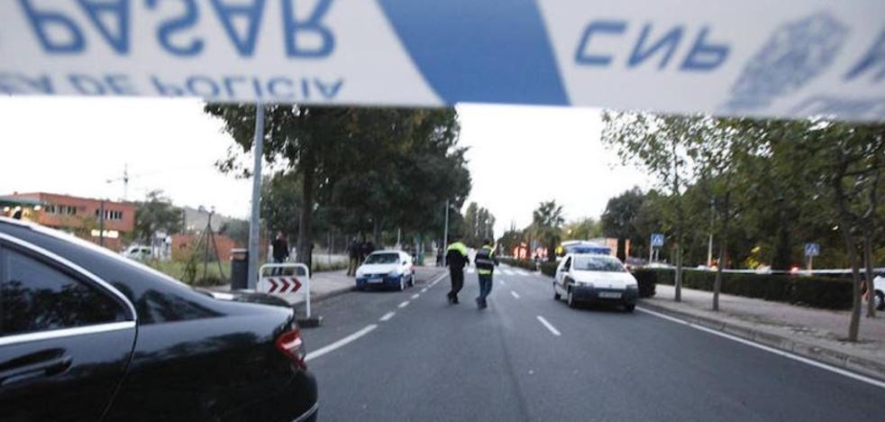 Piden cuatro años de prisión para el acusado de un atropello mortal en Cáceres