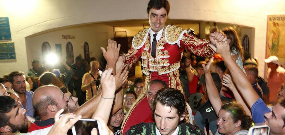 Miguel Ángel Perera: «La ley balear no tiene ni pies ni cabeza»