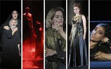 Séneca muere en el Teatro Romano entre aplausos, canciones y desnudos