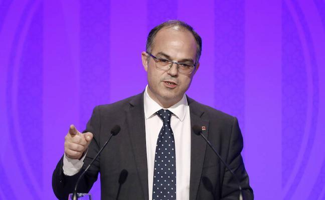 El Govern denuncia a la Guardia Civil por interrogar a altos cargos de la Generalitat