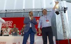 El PSOE celebra su 12 Congreso Regional en Mérida