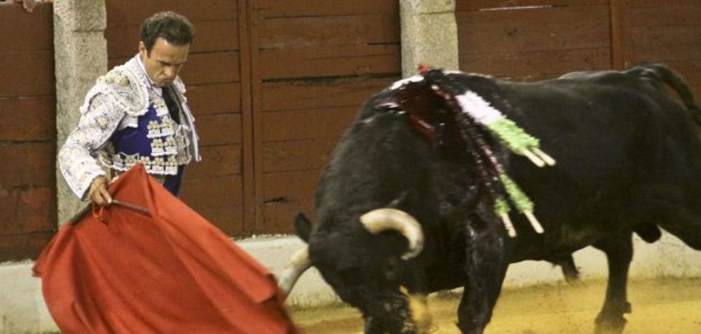 Padilla, El Fandi y Ferrera, propuestos para la corrida de la Piedad en Almendralejo