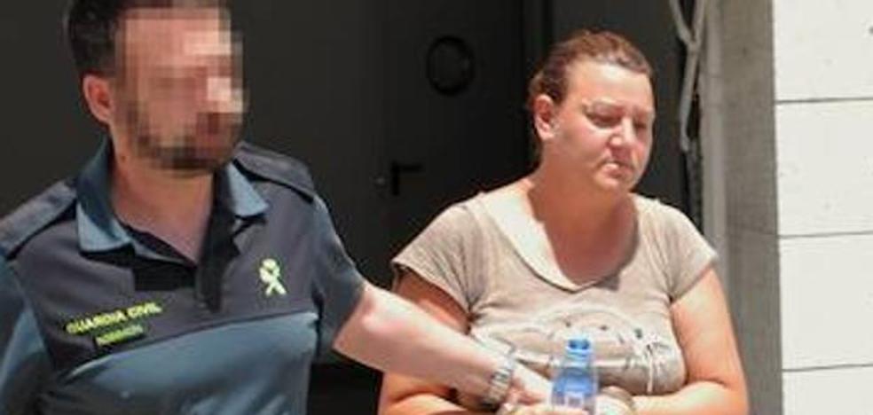 La acusada de matar a su pareja en Madrigalejo sigue defendiendo su inocencia