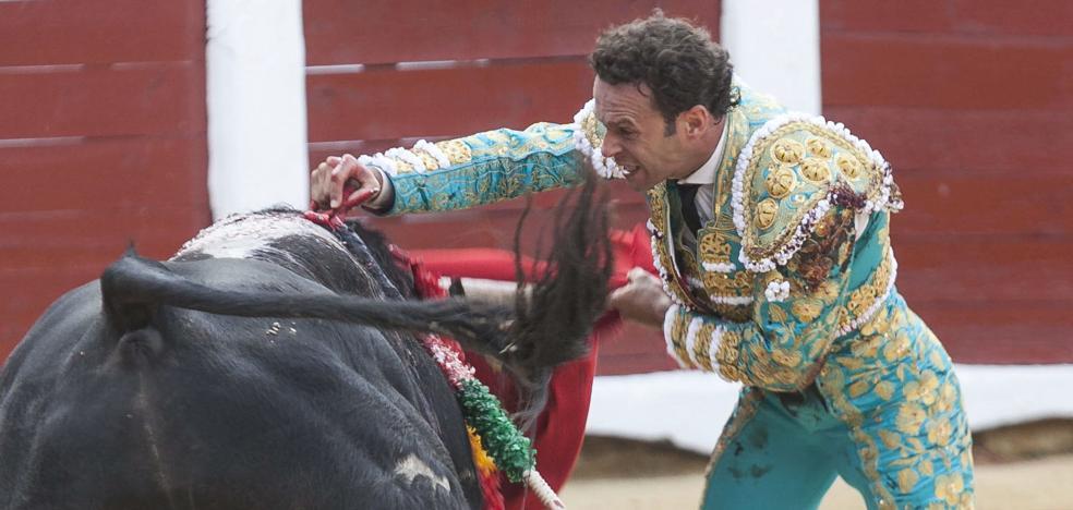 Ferrera comunicó hace dos meses al Ayuntamiento de Almendralejo que tenía comprometido el 15 de agosto
