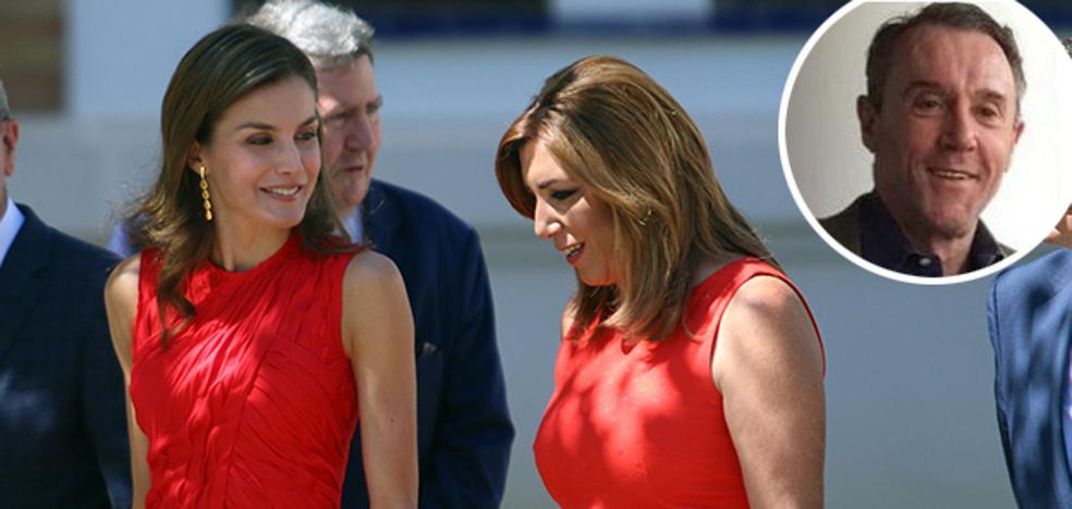 El cónsul de España en Washington ridiculiza el acento andaluz y a Susana Díaz