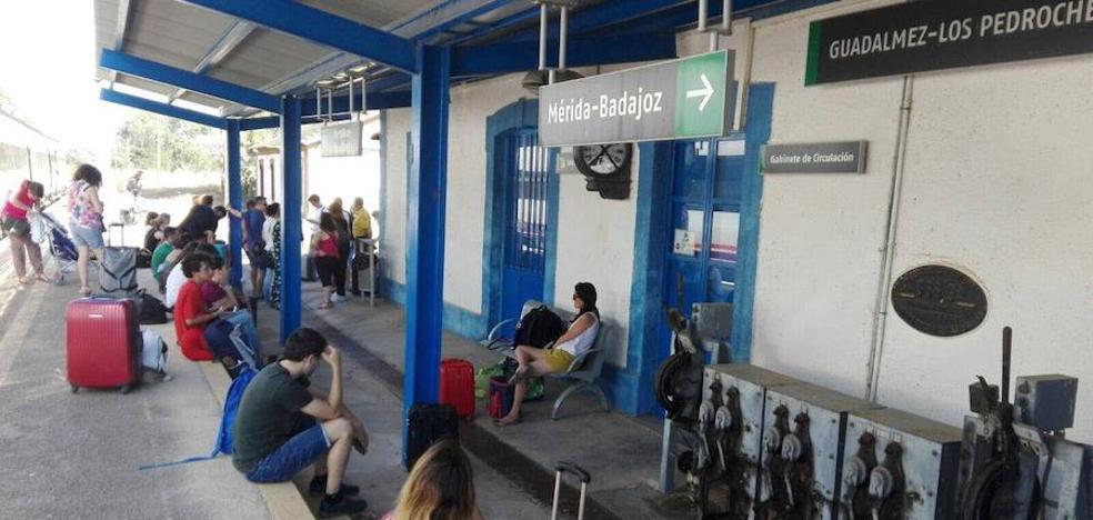 Adif mejorará 19 pequeñas estaciones de tren en la región