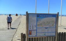 Tres rutas para llegar al mar desde Extremadura