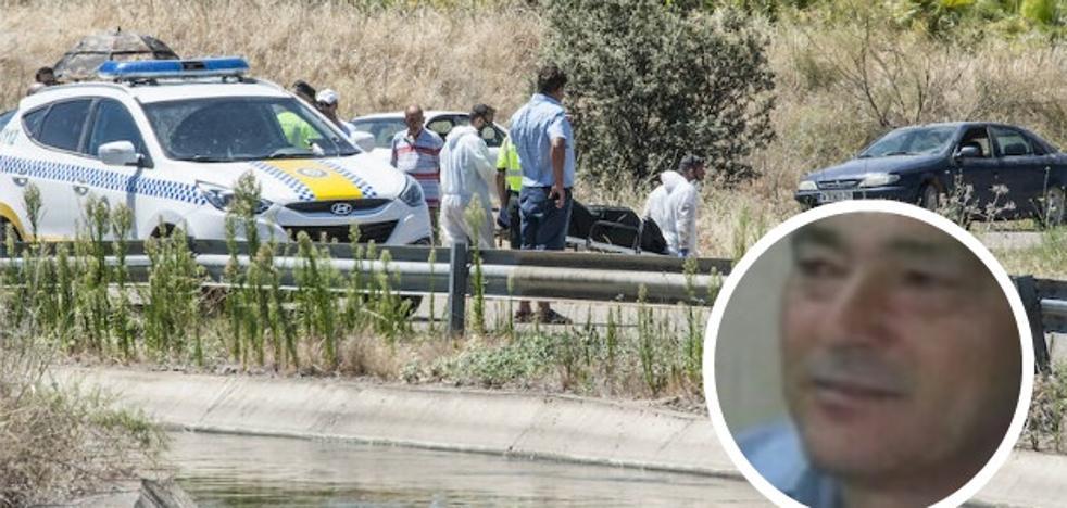 El motorista de Talavera estuvo casi cinco días oculto por la maleza