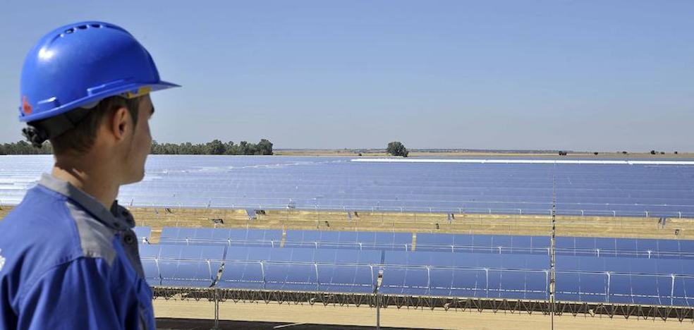 La termosolar de Alvarado invertirá 20,6 millones en otra planta