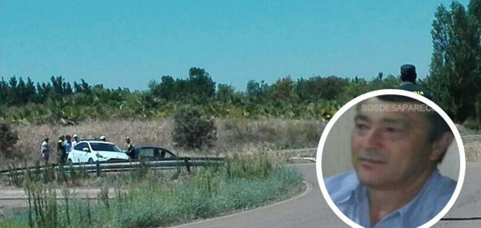 Localizan el cuerpo sin vida del vecino de Talavera desaparecido desde el domingo